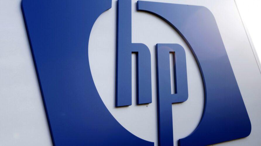 ヒューレット・パッカード(HP)